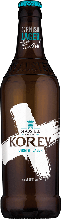 St. Austell Brewery Photo