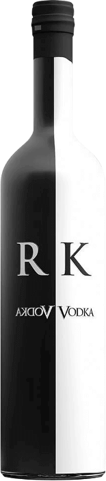 RK Vodka Photo