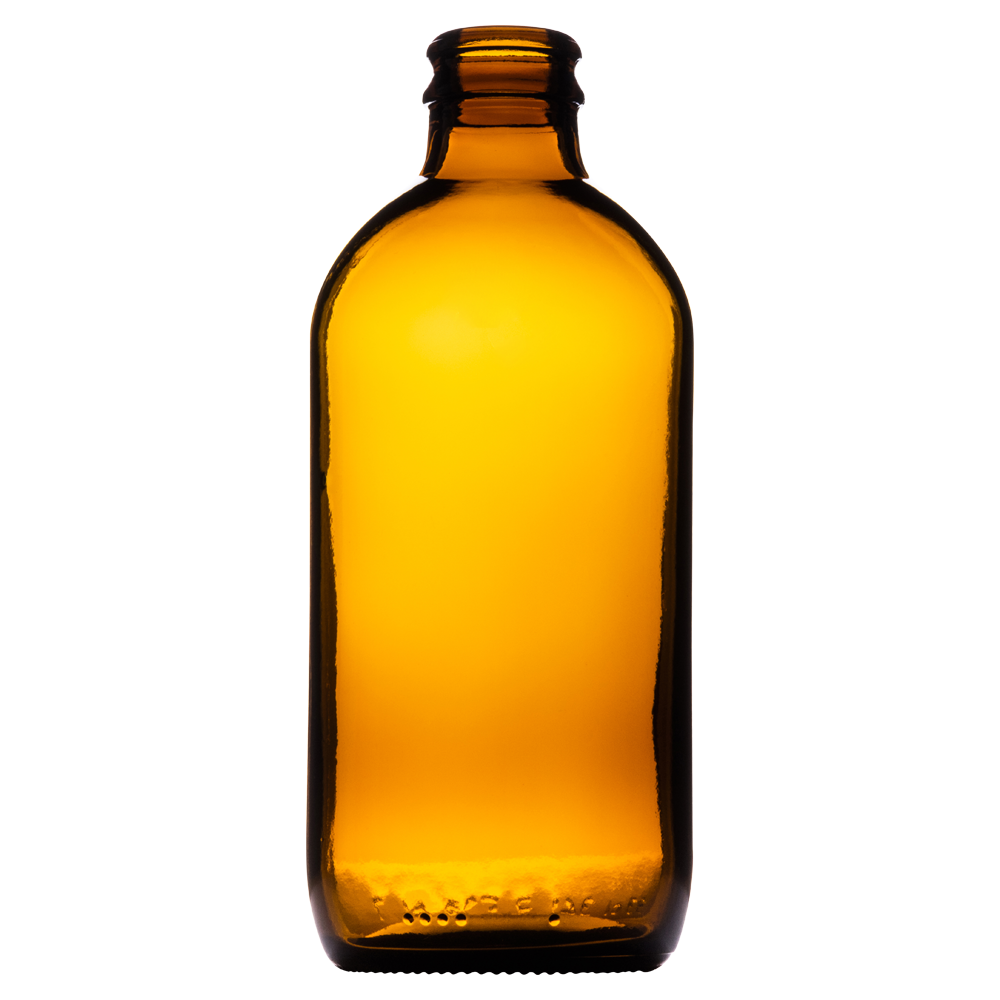 Rawlings / 330ml Stubby Beer Bottle / Beer & Cider