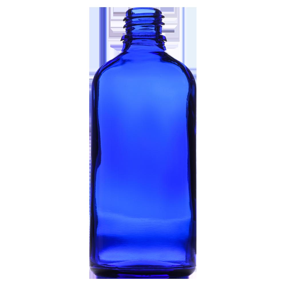 rawlings 100ml cobalt blue glass dropper bottle health beauty. Black Bedroom Furniture Sets. Home Design Ideas